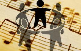 تاثیر موسیقی درمانی بر کاهش افسردگی در کودکان و نوجوانان