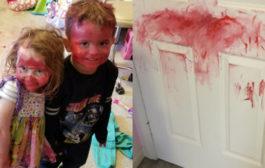 برخورد مناسب با رفتارهای نامناسب کودکان در مهمانیها
