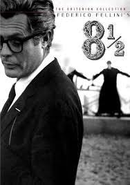 فیلم هشت و نیم ، کارگردان: فدریکو فلینی