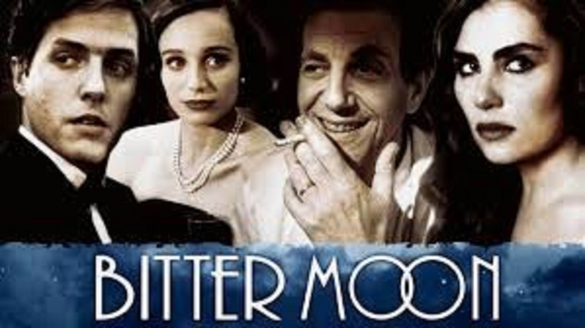 فیلم ماه تلخ: یک تحلیل روانشناختی