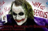 اختلال شخصیت ضداجتماعی چیست؟ تعریف، ویژگیهای تشخیصی و درمان