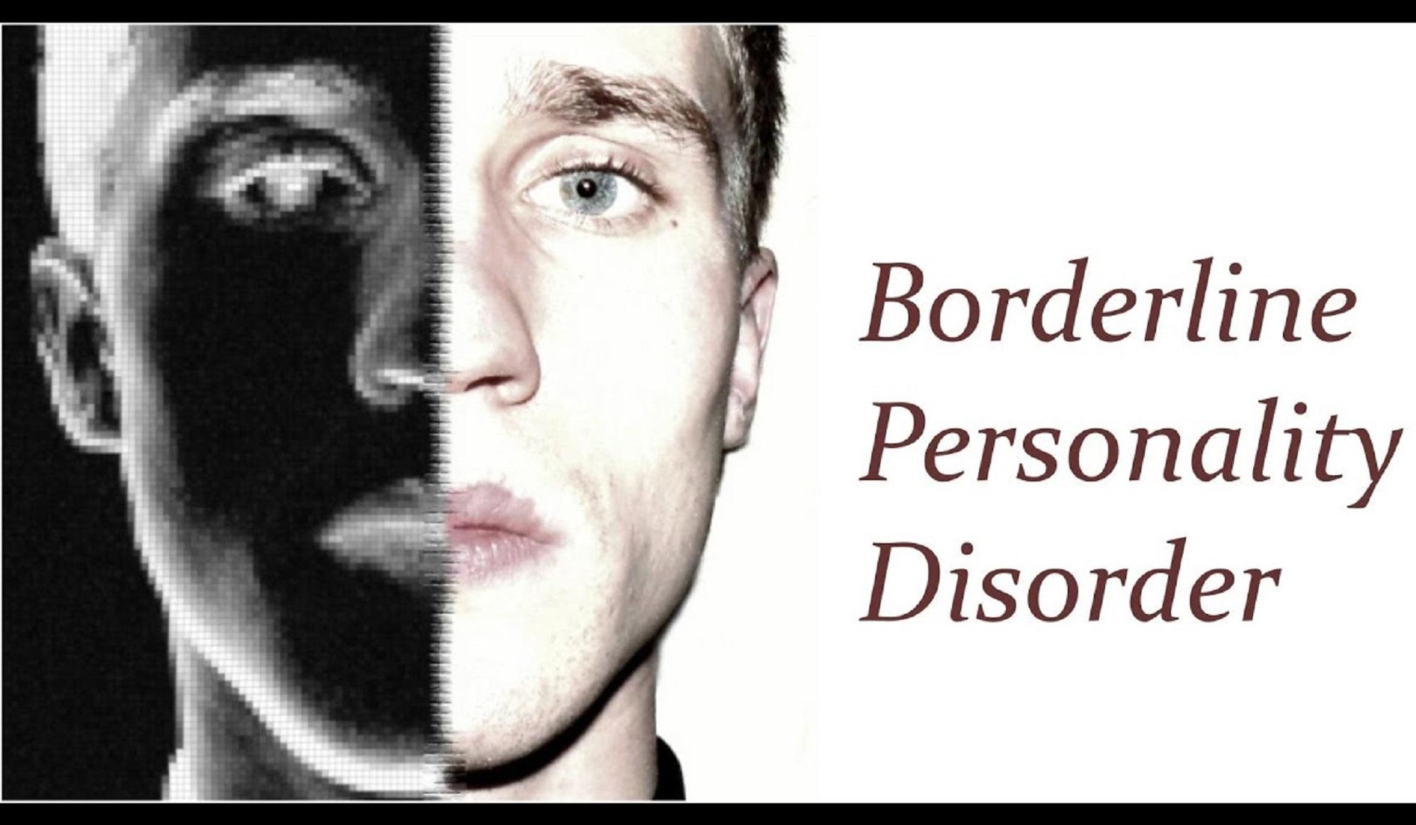 اختلال شخصیت مرزی : تعریف، ویژگیهای تشخیصی و درمان
