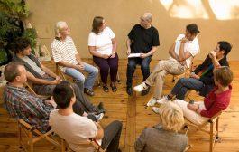 گروه درمانی : تاریخچه و معرفی روشهای گروه درمانی