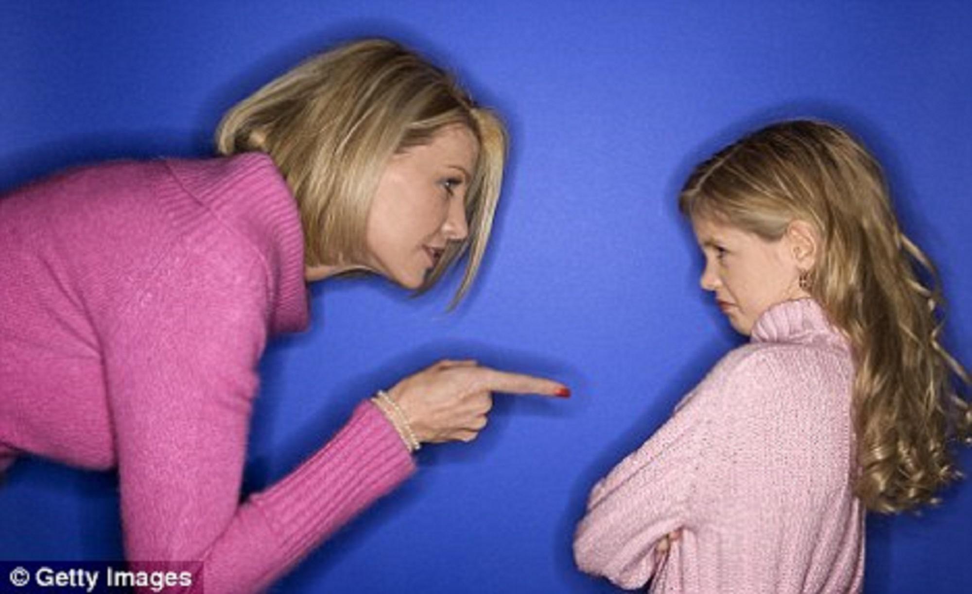 آیا باید با کودکمان مذاکره کنیم تا در مورد انجام کاری توسط او به توافق برسیم؟
