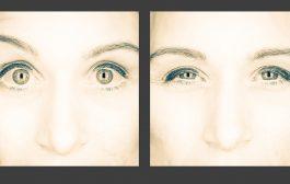 چشمها دریچهای برای پی بردن به احساسات