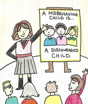 انضباط مثبت در فرزندپروری چیست و چه اصولی دارد؟