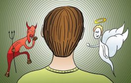 بازی درونی خود سرزنشگری (1): چگونه با خودمان میجنگیم؟