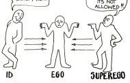 ایگو و کارکردهای آن در نظریه روانکاوی و مدل ساختاری شخصیت