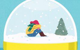 چرا در فصل پاییز و زمستان آمار افسردگی بیشتر میشود ؟