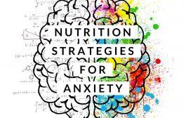 چگونه با تغذیه مناسب اضطراب خود را کاهش دهیم؟
