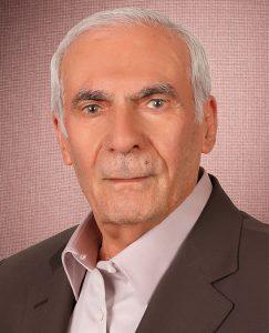 دکتر حسین شکر کن