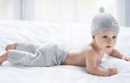 رشد نوزاد در اولین ماه زندگی : مهارت های اساسی نوزاد