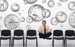 روشهای مناسب مدیریت زمان