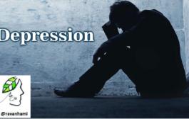 وقتی یک نفر افسرده است چه کاری انجام دهیم؟