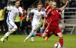 فوتبالیستهای حرفهای چه ویژگیهای روانشناختی دارند؟