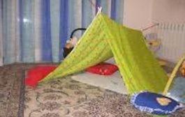 آیا به خاطر گرمی هوا در خانهتان حبس شدهاید و بچههایتان تفریح خاصی در خانه ندارند و مدام اذیت میکنند؟