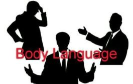 تکنیک های زبان بدن: راز موفقیت در نشان دادن زبان بدن