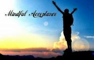 پذیرش ذهن آگاهانه : راز کاهش استرس و افزایش شادی در زندگی
