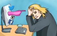 رسانههای اجتماعی احساس انزوای اجتماعی را تشدید میکند