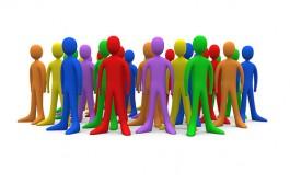 آیا شما یک بازیگر فعال اجتماعی هستید یا یک دمدمیمزاج اجتماعی؟
