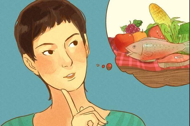 بهترین برنامه غذایی برای افسردگی