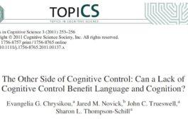 کنترل شناختی و نشخوار فکری در جوانان: اهمیت هیجان