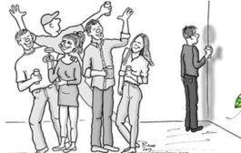 اختلال اضطراب اجتماعی چیست؟ تعریف، سبب شناسی و درمان