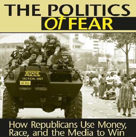 تأثیر روانعصبشناختی سیاست مبتنی بر ترس