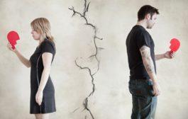 کنار آمدن با شکست عشقی