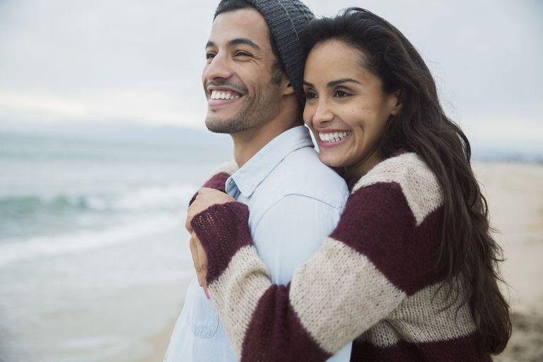 رابطه شادترین زوجها چگونه است؟