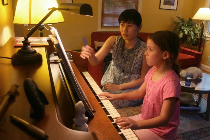 تسریع رشد مغز با آموزش موسیقی در کودکان