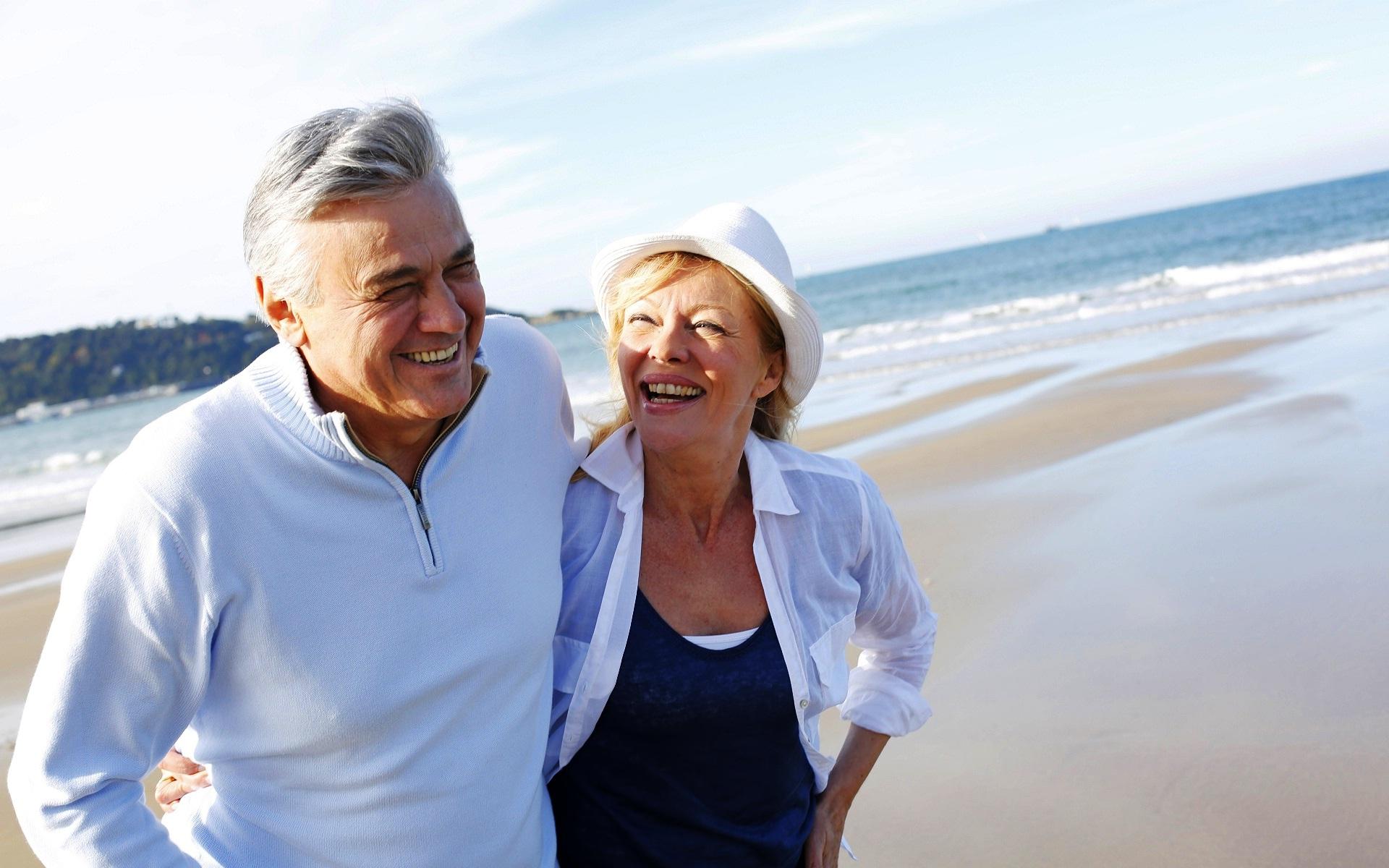 داشتن همسر شاد برای سلامتی شما مناسب است