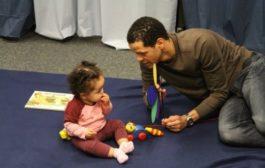 کارکردهای اجرایی در مغز کودکان دو زبانه