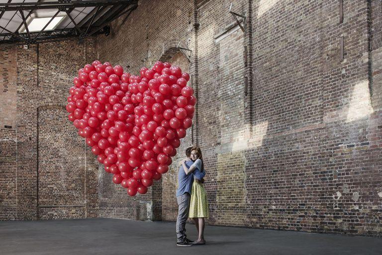نظریههای روانشناسی عشق