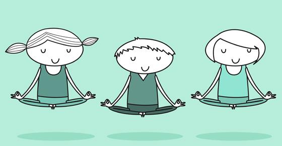 تمرینی برای عشق ورزیدن از طریق تمرینات ذهن آگاهی