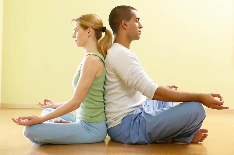 تمرینهای توجهآگاهی برای بهبود روابط زوجها