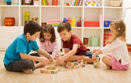 بازی در آموزش و پرورش: نقش و اهمیت یادگیری خلاق