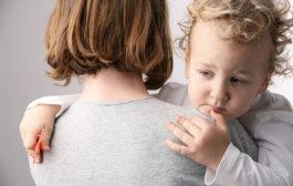 اختلال دلبستگی واکنشی: نشانهها، درمان و امید برای کودکان دلبسته ناایمن