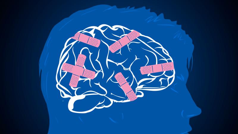 آیا اختلالات روانی افسانه اند؟