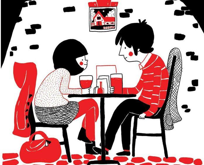 نظریه مثلث عشق استرنبرگ: شور و اشتیاق، صمیمیت و تعهد