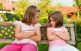 روشهای مقابله با دعواهای فیزیکی خواهر و برادر در خانه