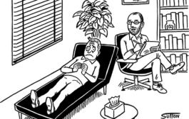 فرآیندهای درمانی در روانکاوی: نظریه فروید