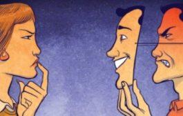شخصیت مطیع یکی از سه گرایش روانرنجور در نظریه شخصیت هورنای