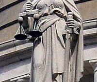 فرشته عدالت و نظام حقوقی در روانشناسی اجتماعی