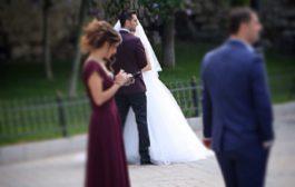 آیا میتوانیم همسر مناسب خود را پیدا کنیم ؟ اگر پیدا کنیم آیا از زندگی مشترک راضی خواهیم بود؟