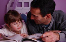 موفقیت فرزندانتان در دست شماست لطفا جدی بگیرید