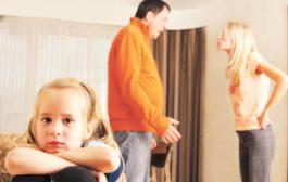 تاثیرات ازدواج بد بر کودکان: چهار دلیل اینکه چرا ازدواج های بد برای کودکان ناگوارتر از طلاق والدین است.