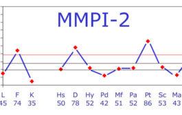 مختصر توضیحی دربارهی پرسشنامه شخصیتی چند وجهی مینهسوتا (MMPI)