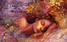 رویاها به ما کمک میکنند تا با دنیای درونمان ارتباط برقرار کنیم!