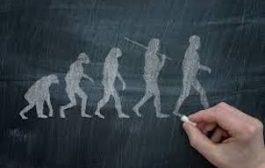 نظریه انتخاب طبیعیای که داروین مطرح کرد